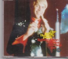 The Mike Flower Pops-Light My Fire cd maxi single