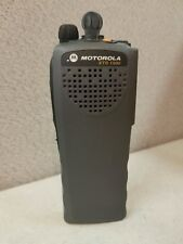 Motorola, H66KDC9PW5, XTS1500, VHF, MODEL I PORT, USED