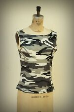 Epilogue Size M Junior Camouflage Pelettes Made in USA