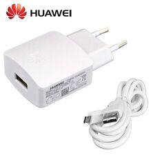 HUAWEI 1 AMPÈRE USB VOYAGE CHARGEUR HW-050100E2W (NON EMBALLAGE VRAC EMBALLÉ)