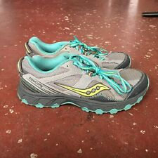 Saucony Omni W Width Athletic Shoes for