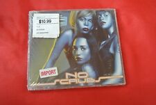 No Scrubs [IMPORT] by TLC (May-1999, Bmg) UK Import  3 Trk CD Single NEW