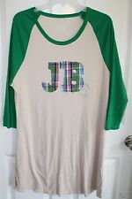Joe Boxer Nightgown XL Women's New with Tags JB