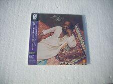 BILLY PAUL - WHEN LOVE IS NEW  JAPAN CD MINI LP