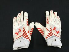#26 LAMAR MILLER MIAMI DOLPHINS UNDER ARMOUR GAME USED GLOVES FREE S&H!