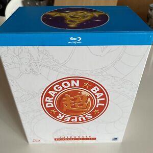 DRAGON BALL SUPER COFFRET COLLECTOR BLU RAY