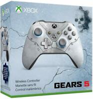 Microsoft Xbox One Wireless Controller - Gears 5 Kait Diaz Limited Edition