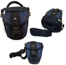 Shockproof SLR Camera Case Shoulder Bag for DSLR SLR Cameras - Lifetime Warranty