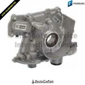 Oil Pump FOR SAAB 9-3X 09->12 1.9 Estate Diesel A19DTR Z19DTR 180bhp