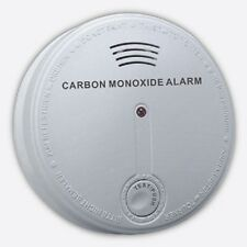 NEW HIGH QUALITY BATTERY OPERATED CARBON MONOXIDE DETECTOR ALARM
