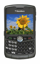 BlackBerry Curve 8330 - Titanium (Sprint) Smartphone, New in original box
