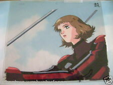 GATCHAMAN BATTLE OF THE PLANETS OVA PRINCESS JUN ANIME PRODUCTION CEL 2