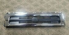 TO1200149 For Toyota Pickup Front GRILLE CHROMED 5311135151 92-95 Pick up 4x4
