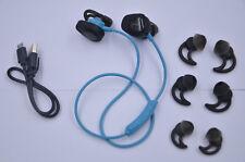 SoundSport Wireless Headphones Neckband Bluetooth NFC - Aqua  761529-0020 US