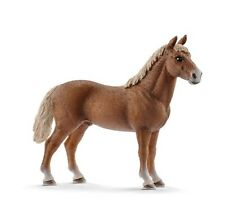 Morgan Horse Stallion 13869 strong tough looking Schleich Anywheres a Playground