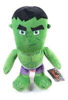 "Marvel Chunky The Incredible Hulk Super Hero Squad 12"" 30 cm Plush Soft Toy"
