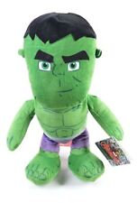 "Marvel Chunky The Incredible Hulk Super Hero Squad 12"" 30 cm Plush Soft Toy"