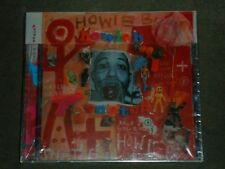 Snatch by Howie B (CD, Sep-2004, Pussyfoot) sealed