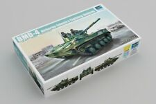 Trumpeter 09557 - 1:35 Russian BMD-4 Airborne Fighting Vehicle - Neu