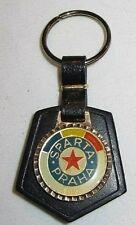 Sparta Praha 1893 Schlüsselanhänger Keychain NEU (A53v)