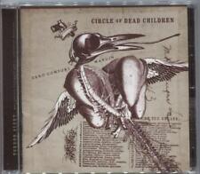 CIRCLE OF DEAD CHILDREN - Zero Comfort Margin - CD 2005 - Deathgrind