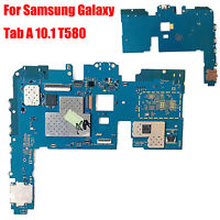 Main Board Motherboard Logic for Samsung Galaxy Tab A 10.1 T580 16G WiFi Version