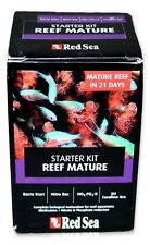 Fish Pharm Coral Reef Mature Pro Test Aquarium Kit Nitro Bac PO4-X KH Coralline