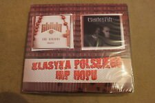 Chada, PIH - Klasyka polskiego hip-hopu - POLISH RELEASE SEALED POLAND