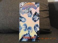 Jefferson Airplane Loves You Box Set 3 CDs