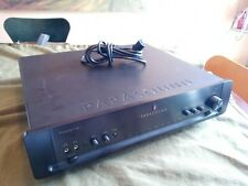 Parasound Halo P5 2.1 Channel Preamplifier Black          #SU