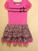 New Girls Summer Dress Size 3, 4