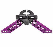 Pine Ridge Kwik Stand Adjustable Bow Kick Stand PURPLE 2559-PR
