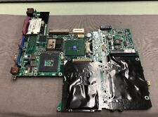 Dell Inspiron 600m LAPTOP Motherboard Y8639 REV A00  0T9393