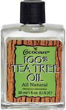 Cococare Tea Tree Oil 1 oz