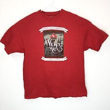 Vtg Petes Wicked Ale Mens Xl T Shirt 1a