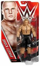 BROCK LESNAR WWE RAW WRESTLING ACTION FIGURE BASIC MOSC SERIES 68 A 2016 HTF