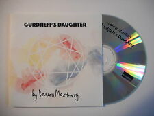 LAURA MARLING : GURDJIEFF'S DAUGHTER [ CD SINGLE PORT GRATUIT ]