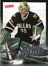 08-09 UPPER DECK VICTORY STARS OF THE GAME #SG-37 MARTY TURCO STARS *8323