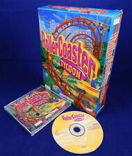 RollerCoaster Tycoon - Roller Coaster - Microprose 1999