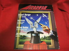 Airbrush Action Magazine March April 1987