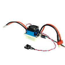 Radiolink 9030 Cool Brushed Electronic Speed Controller 90A ESC for RC Car/ Boat