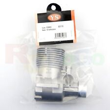 YS ENGINE PARTS CRANKCASE DZ170 # YSF8001
