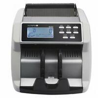 OLYMPIA NC 560 Wertezähler mit UV/MG/MT Test und LCD Display