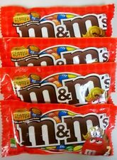 M&M's Peanut Butter 4ct Candy Set FREE THERMAL SHIPPING