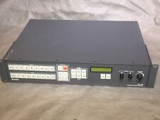 Extron ISS 506 Integration Seamless Switcher