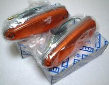 JDM OEM Turn Signal Lamp NEW NISSAN SKYLINE GTR C110 KPGC110 GC110 Kenmeri JAPAN
