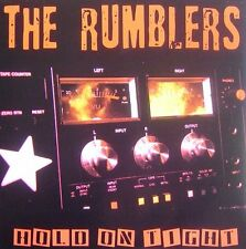 RUMBLERS Hold on tight CD