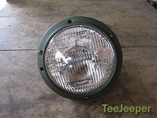 new Headlight 24V Jeep M151 A1 A2 M35 8741462