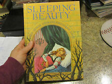 1966 Sleeping Beauty and Other Stories Children Love Rumplestiltskin
