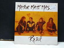 MAJOR MATT MASON Real PB43921